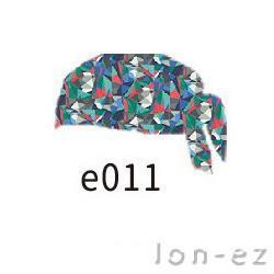 IMPULSE 亮彩魔術頭巾 e011