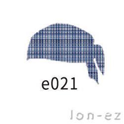 IMPULSE 亮彩魔術頭巾 e021