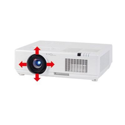 JECTOR LCD互動投影機 (MF655N) (PJ-2Z728)